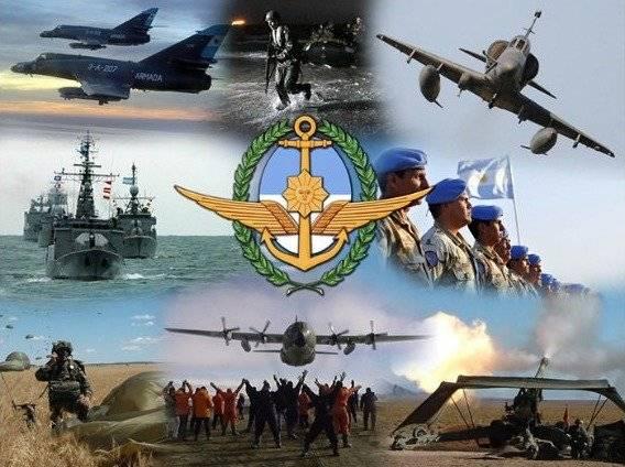 Reforma Fuerzas Armadas en Argentina