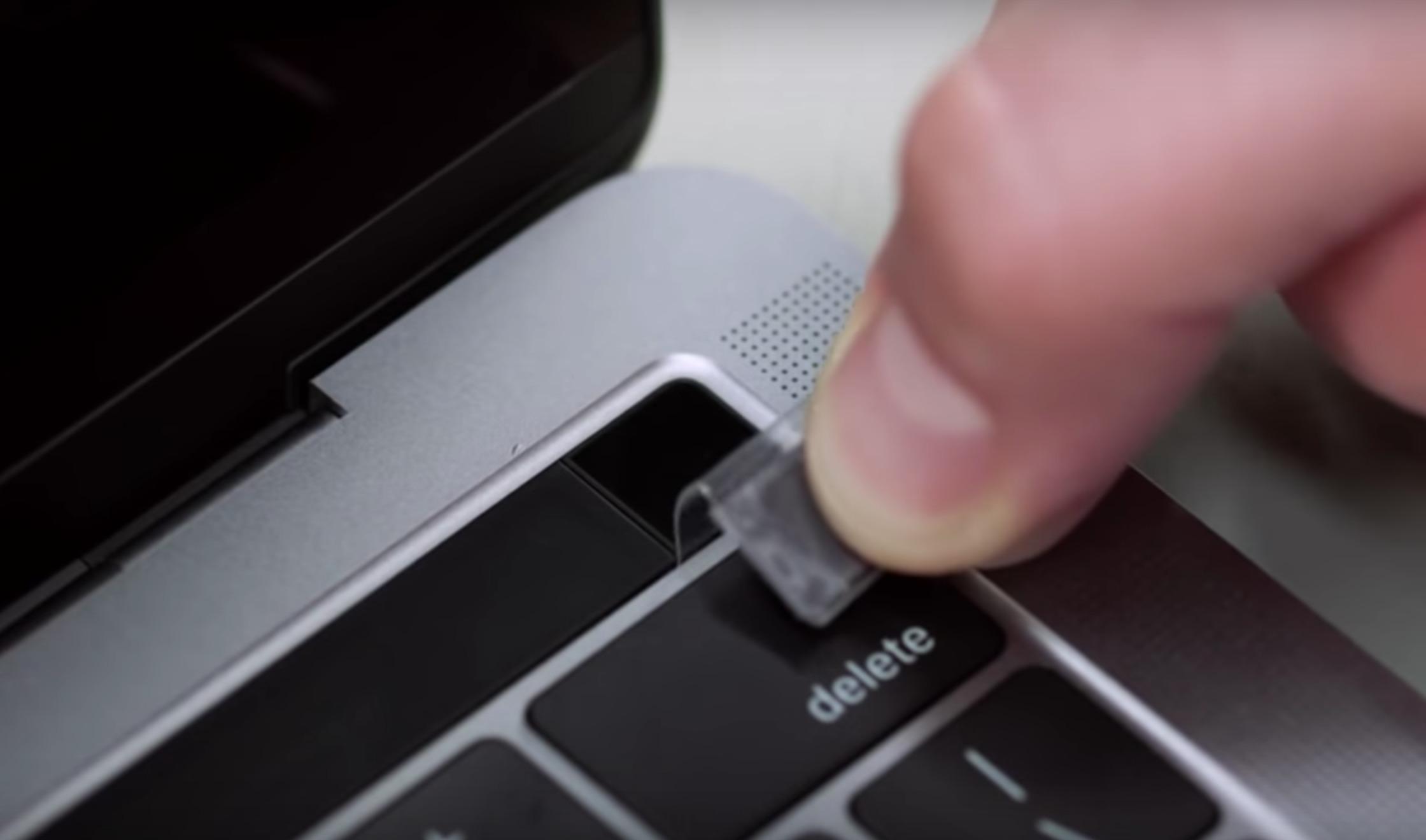 macbook pro reparacion