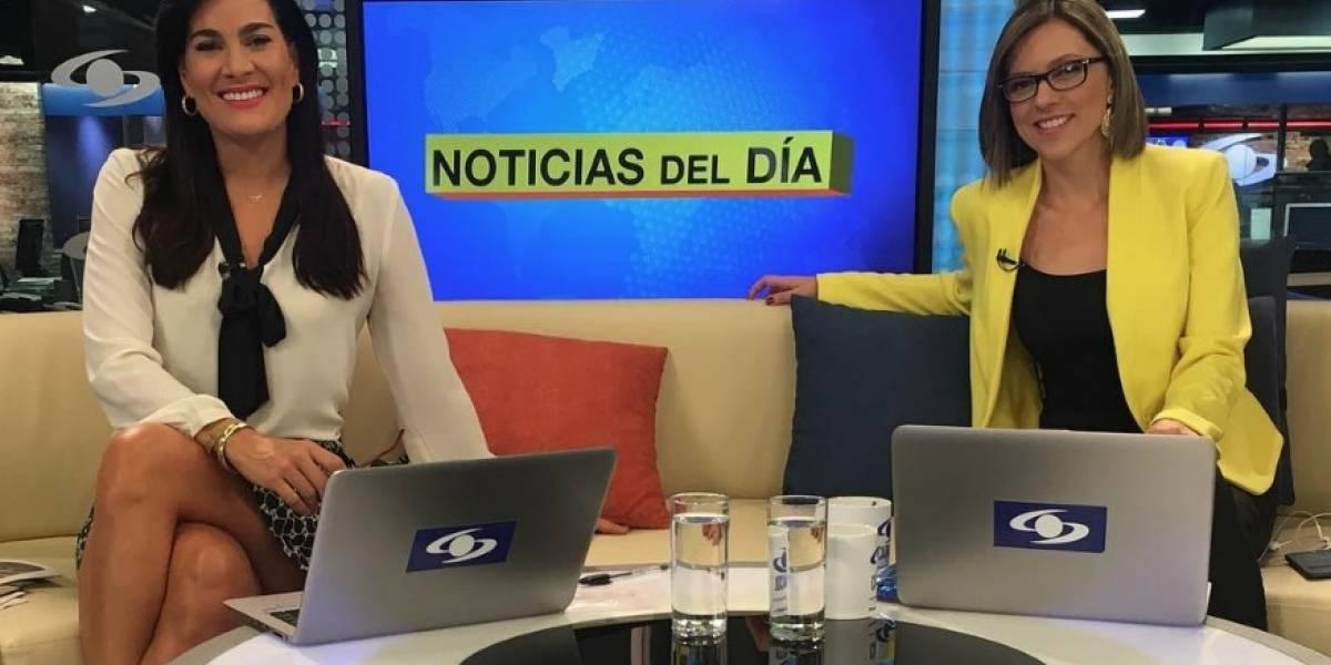 Los memes que dejó Vanessa de la Torre por lo sucedido en 'Noticias Caracol'