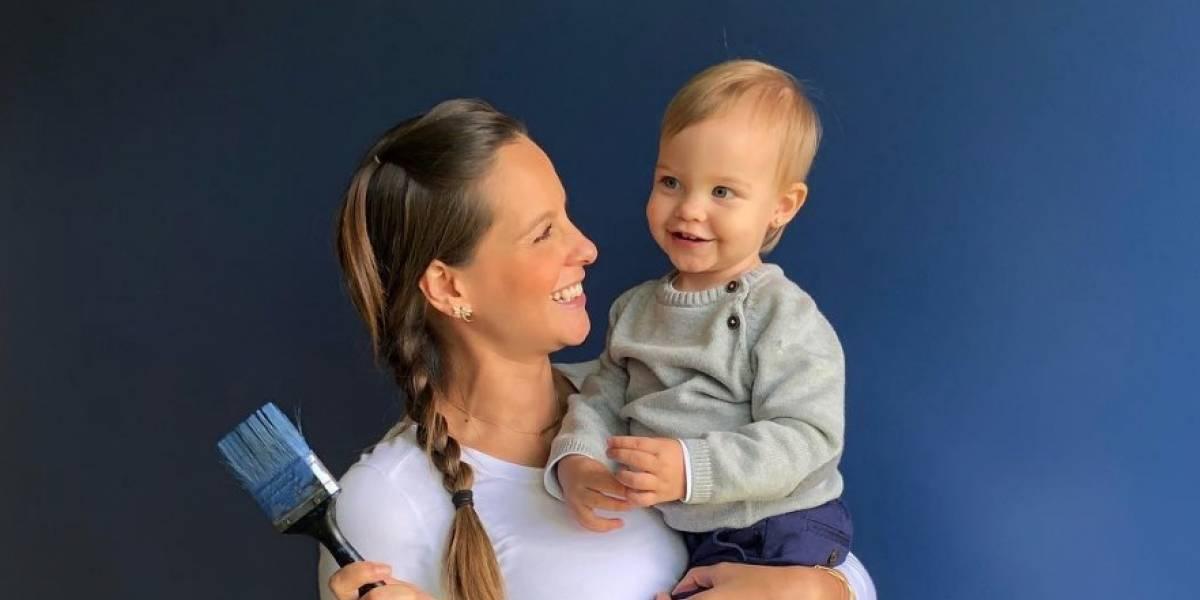 ¿Por qué Laura Acuña dejó de publicar fotos con sus hijos?