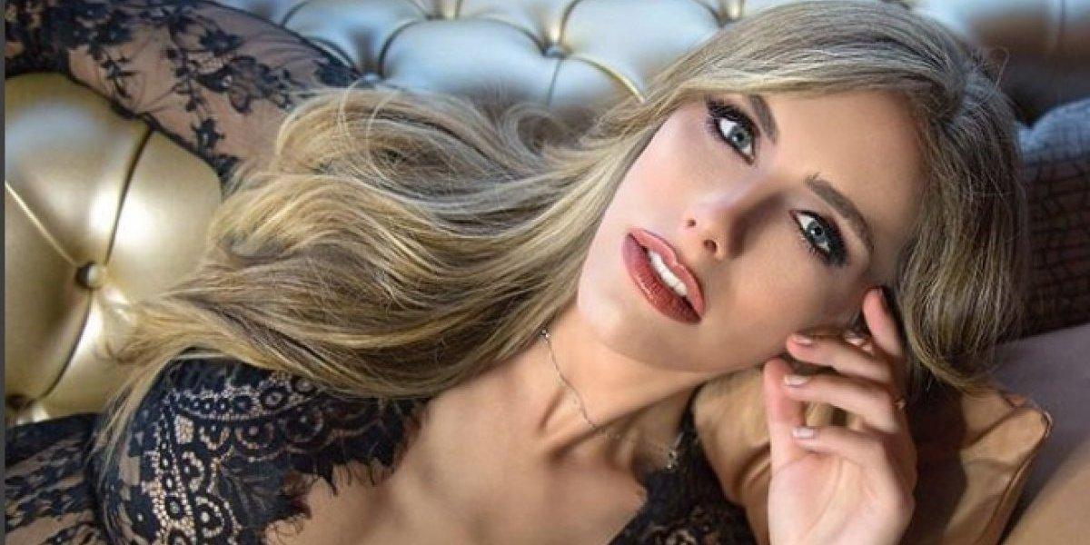 "Ángela Ponce, candidata a Miss Universo: ""Tener una vagina no te hace mujer"""