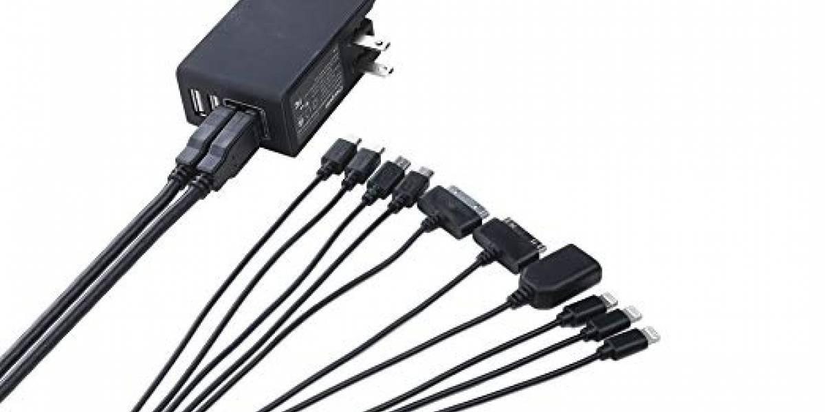 """Atenção: Os perigos de usar carregadores e cabos """"alternativos"""" em seu smartphone"""