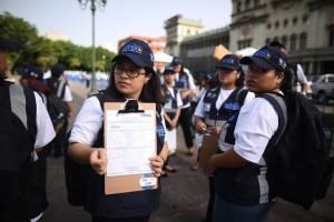Censo de Población y Vivienda 2018