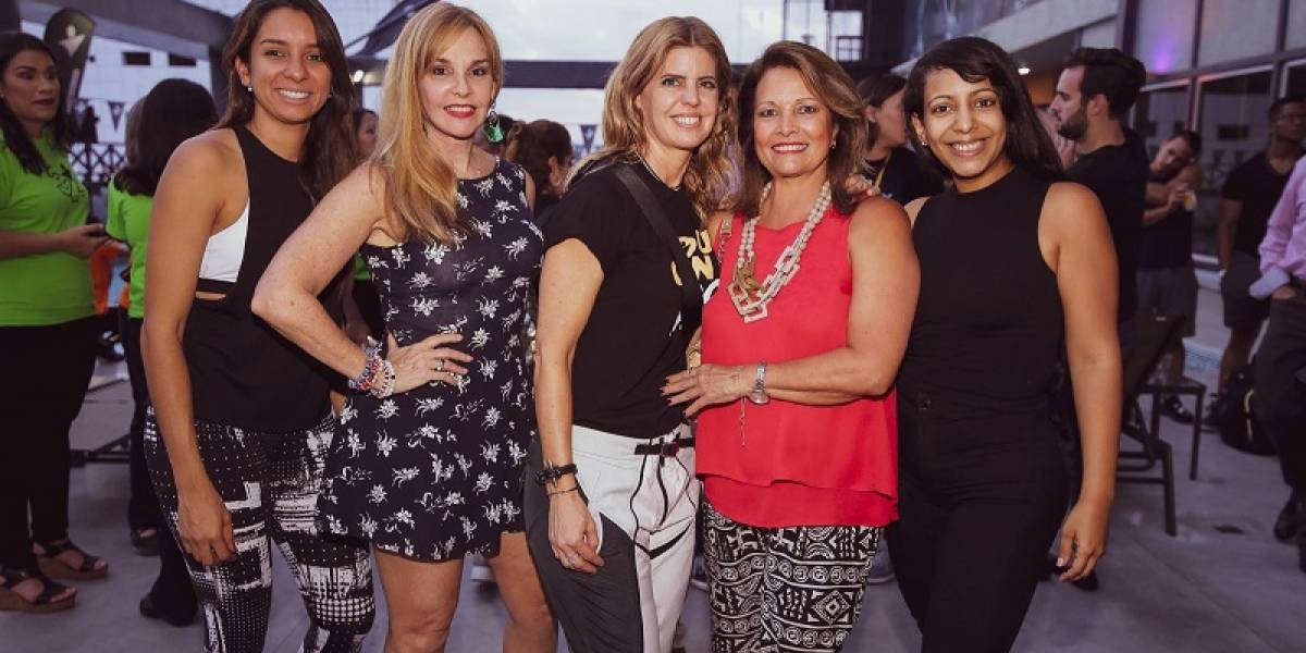 #TeVimosEn: Club Body Shop celebra su 32 aniversario