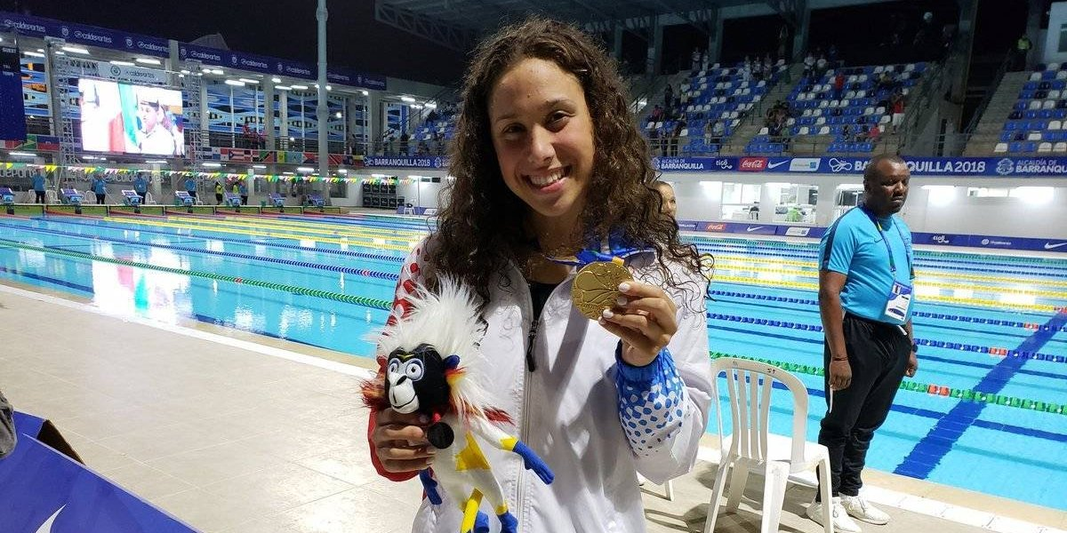 Puerto Rico gana sexto oro centroamericano