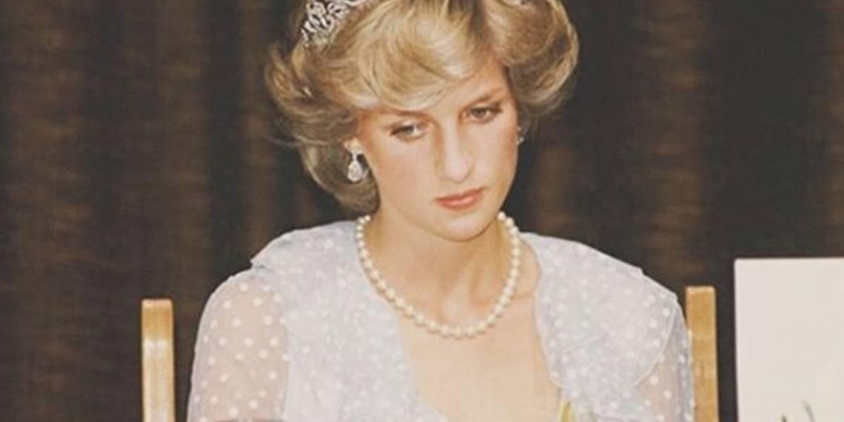 La cruel tortura y humillación a la que fue sometida la princesa Diana por Camilla Parker el día de su boda