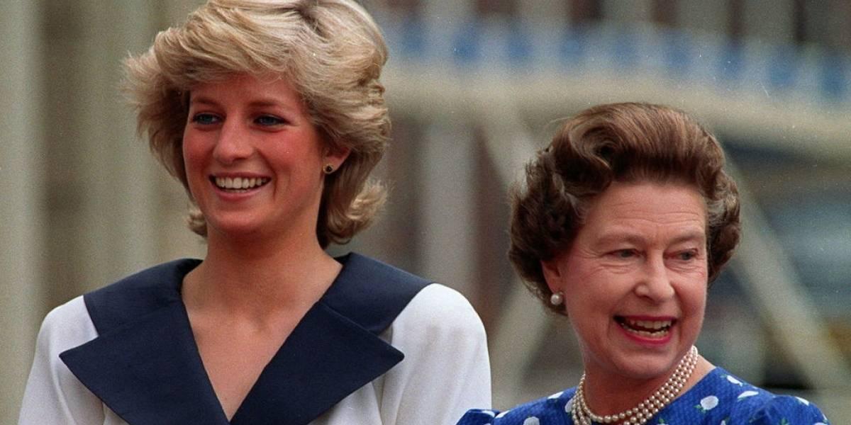 El terrible momento que vivió Lady Di al presenciar el intento de asesinato de la reina Isabel