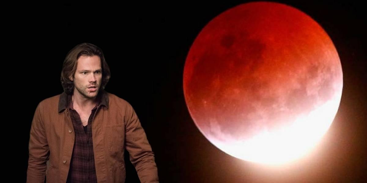 Lua de Sangue: Eclipse reserva mudanças na vida amorosa de quatro signos do zodíaco