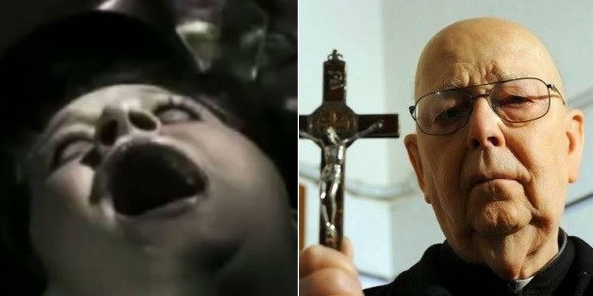 Os segredos de 'O Diabo e o Padre Amorth': Documentário com exorcismo real acabou de estrear na Netflix