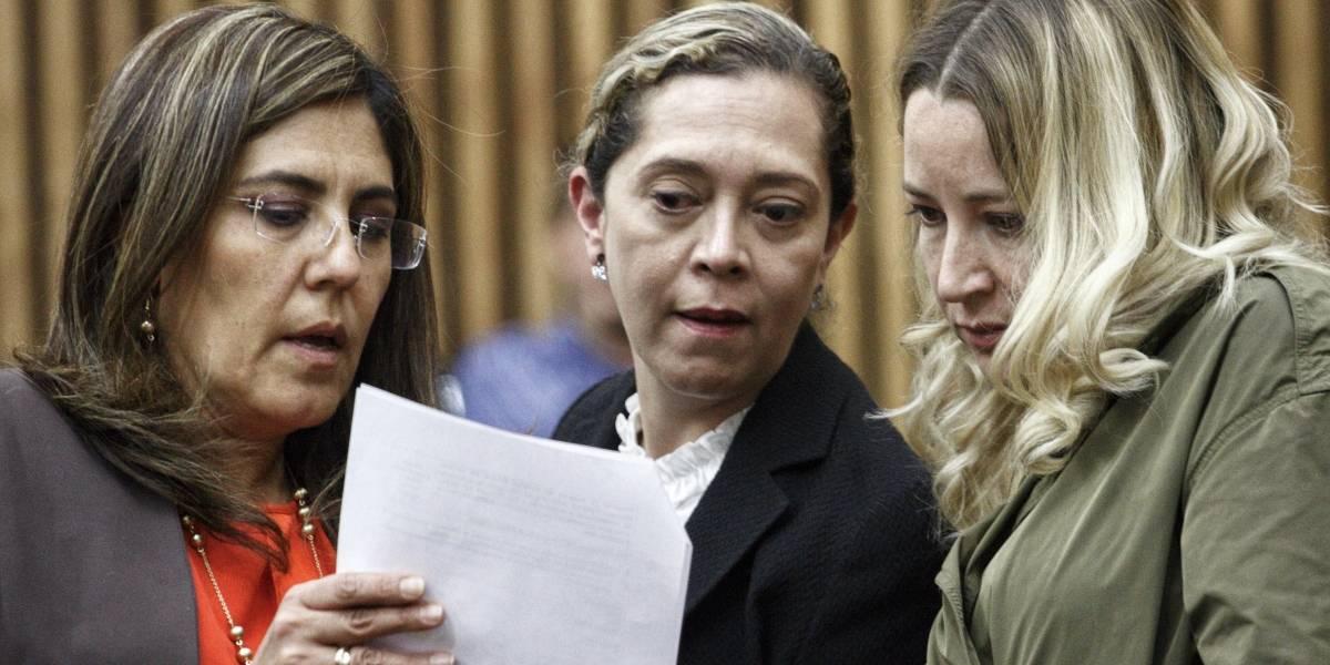 INE multa con 2.5 mdp a cinco partidos por afiliación indebida