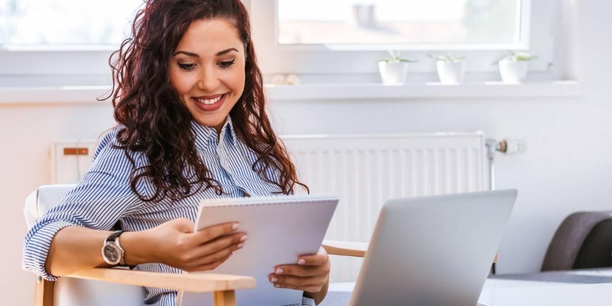 Conozca los beneficios del trabajo remoto