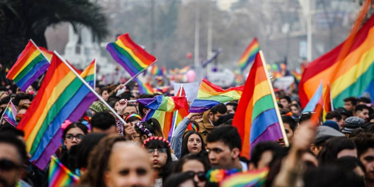 Gobierno eliminó los sitios web estatales sobre el Matrimonio Igualitario y la Ley de Identidad de género