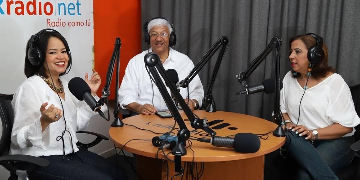 """Periodistas Karina López, Mayra De Peña y Osvaldo Soriano inician programa """"Turismox3"""""""