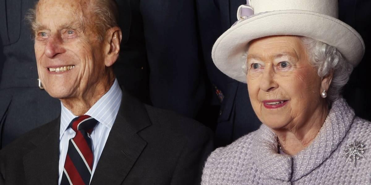 Así pasa el Príncipe Felipe sus días en retiro junto a la Reina Isabel II