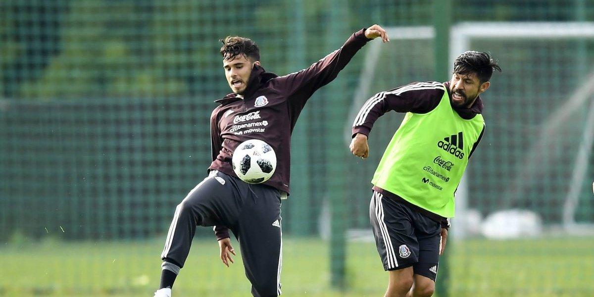 Fenerbahçe buscaría a Diego Reyes