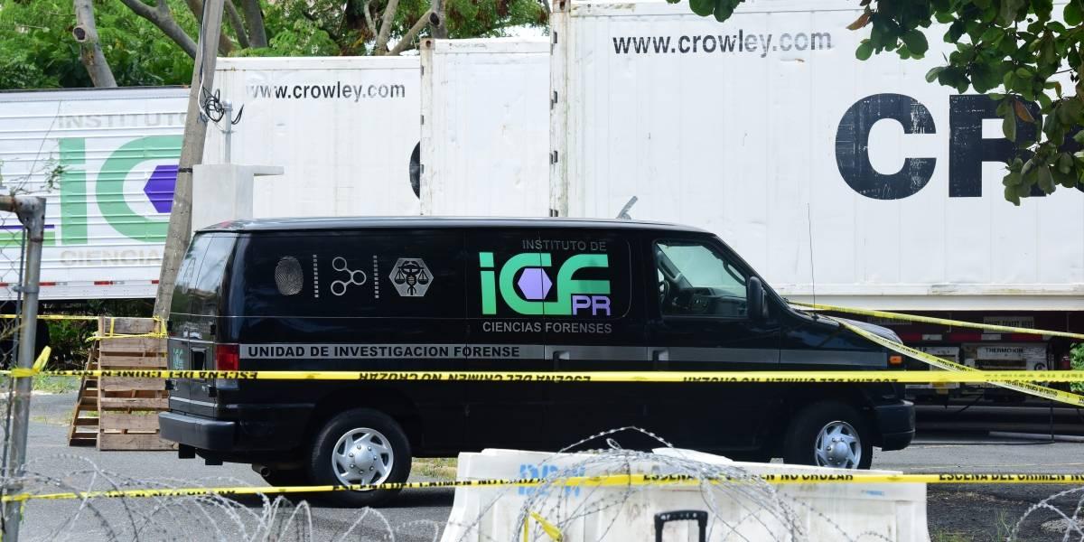 Evalúan colaboración con RCM para atender cadáveres en vagones