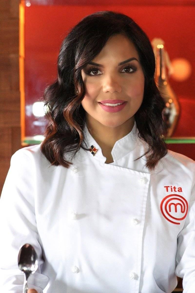 Chef Tita