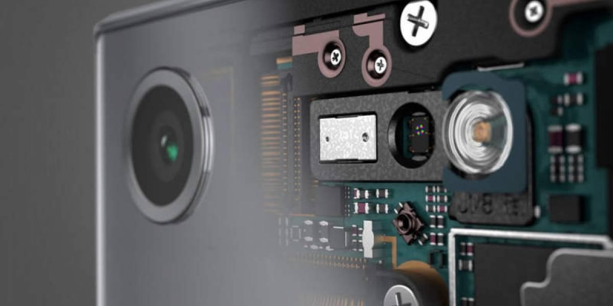 Sony IMX586: nuevo sensor con 48 megapíxeles y 4K a 90 fps
