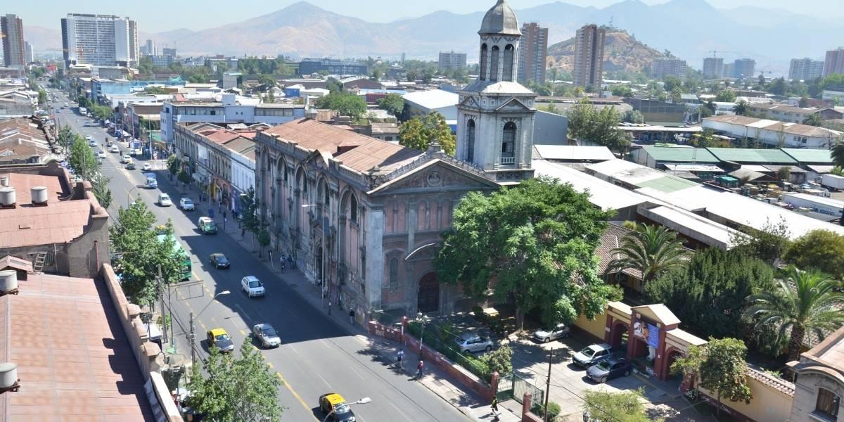 Comuna de Independencia fue la ganadora nacional de competencia de ciudades sostenibles de WWF