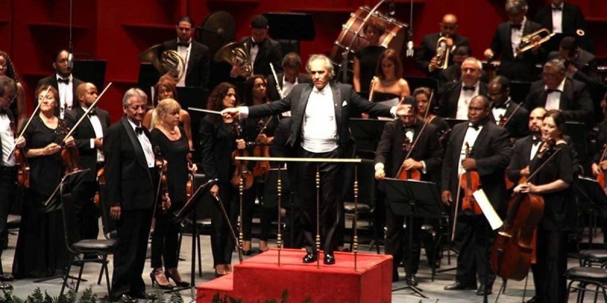 """""""Temporada Sinfónica 2018"""" con la meta de ampliar alcance de la música clásica"""