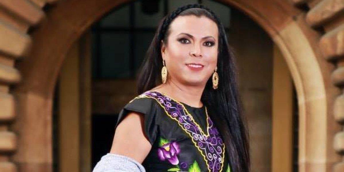 VIDEO: Lady Tacos de Canasta critica cura de homosexualidad de Mauricio Clark