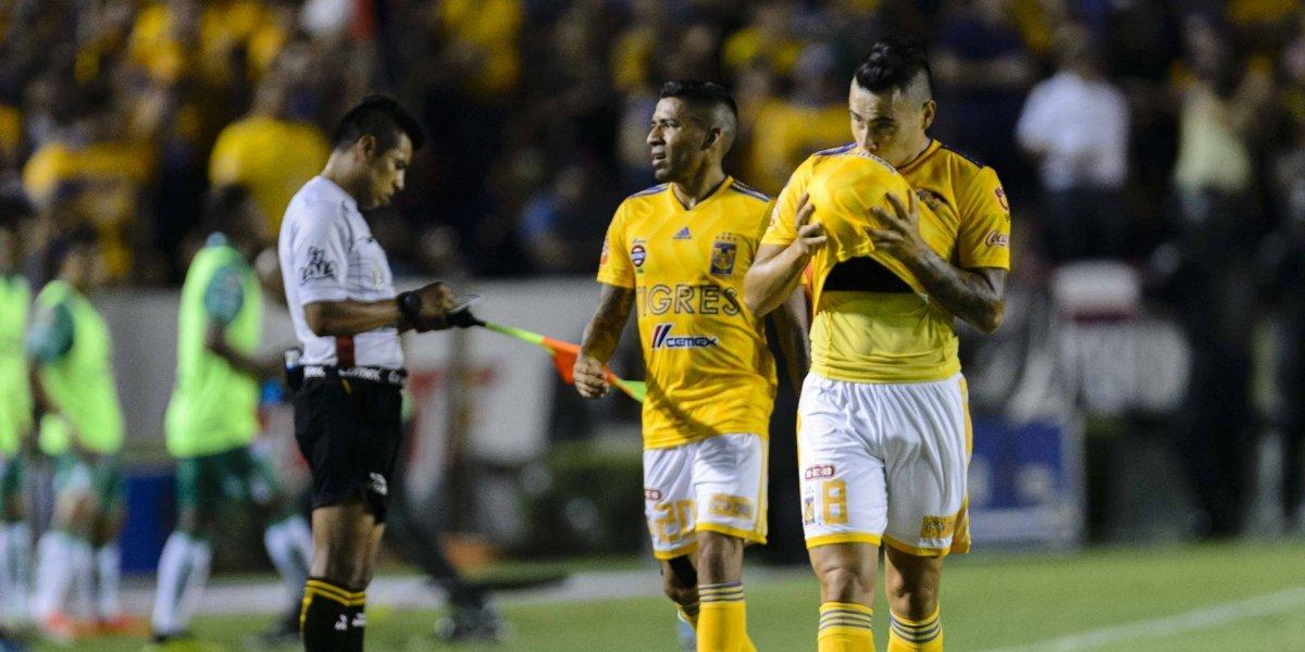 Los 5 mejores goles de la Jornada 1 de la Liga MX