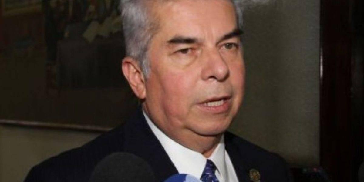 México acepta pedido de extradición de Luis Rabbé