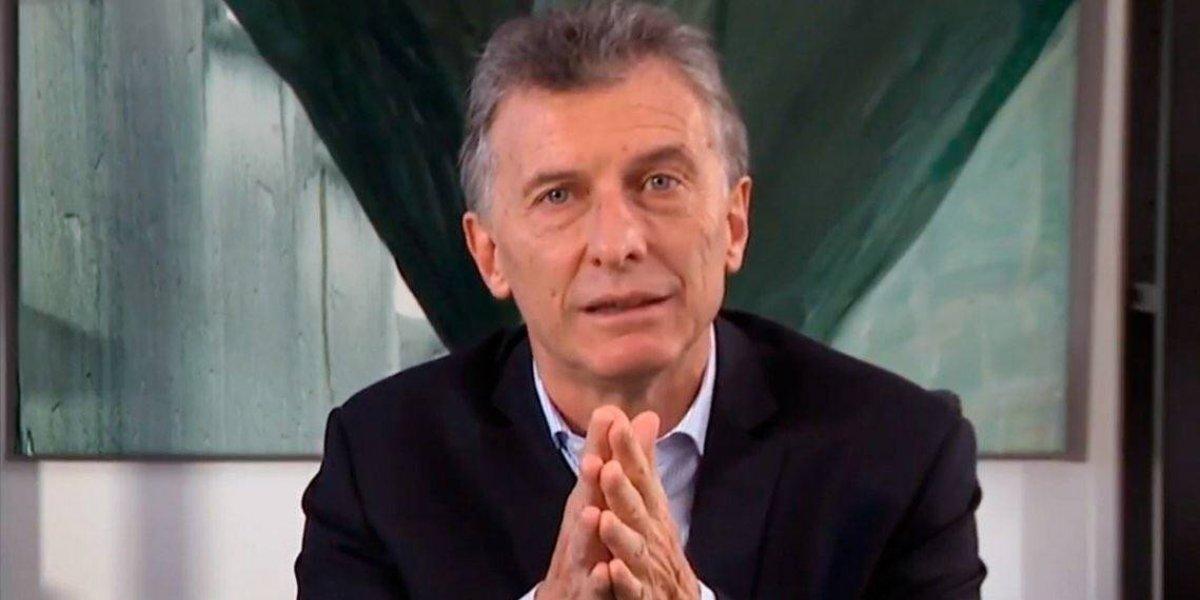 La polémica reforma de Macri de las Fuerzas Armadas