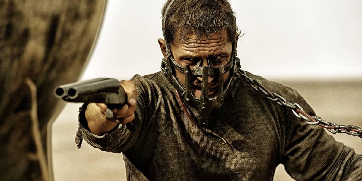 Tom Hardy afirma que Mad Max deve ter continuação