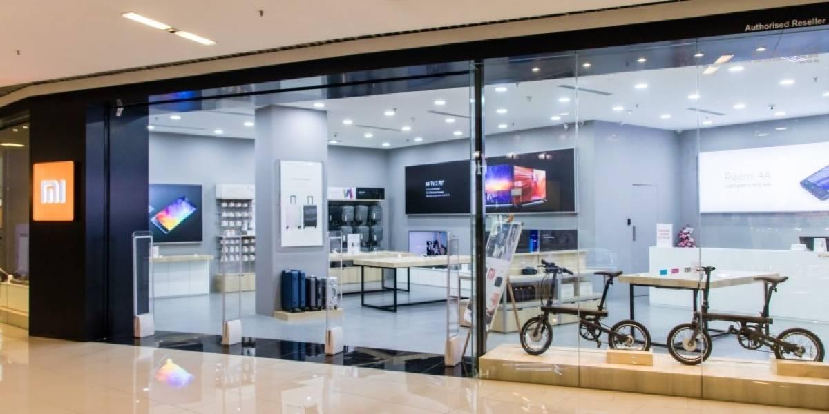 ¡Por fin! Xiaomi abrirá su primera tienda física en México