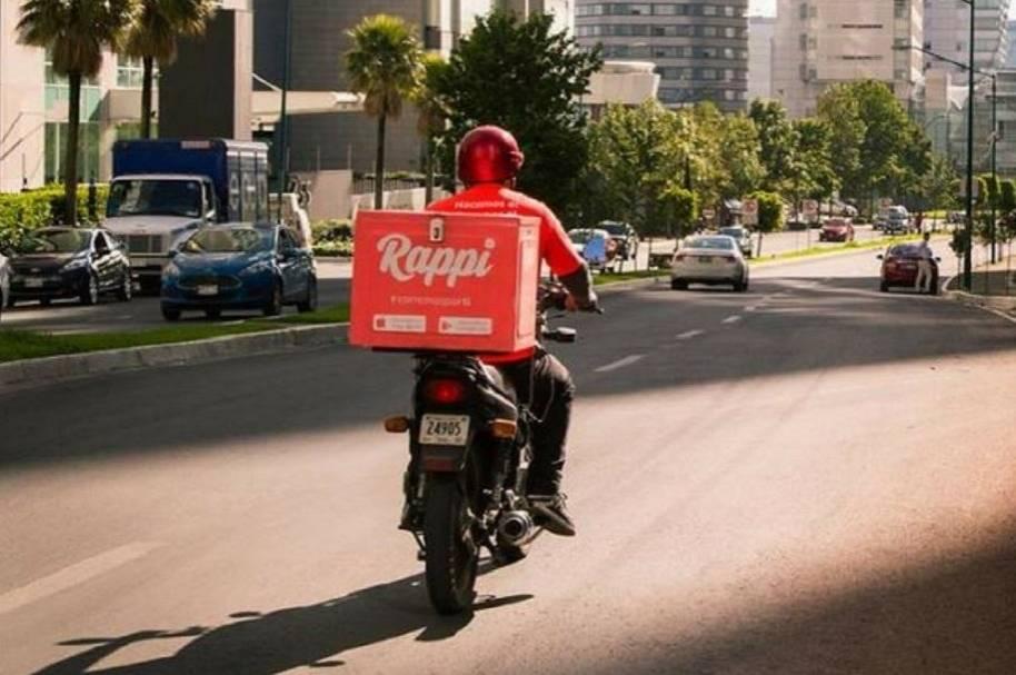 Cuánto gana un repartidor de Uber Eats o Rappi en México
