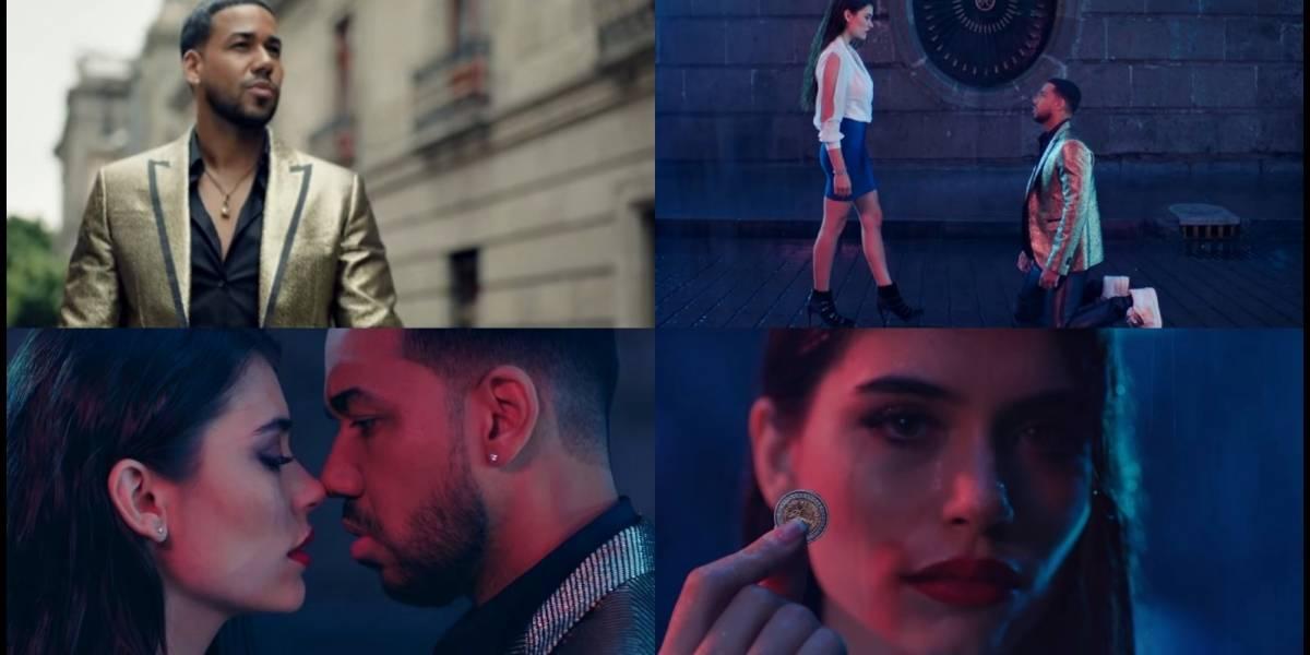 """Romeo Santos estrenó video canción """"Centavito"""", el día de su cumpleaños"""