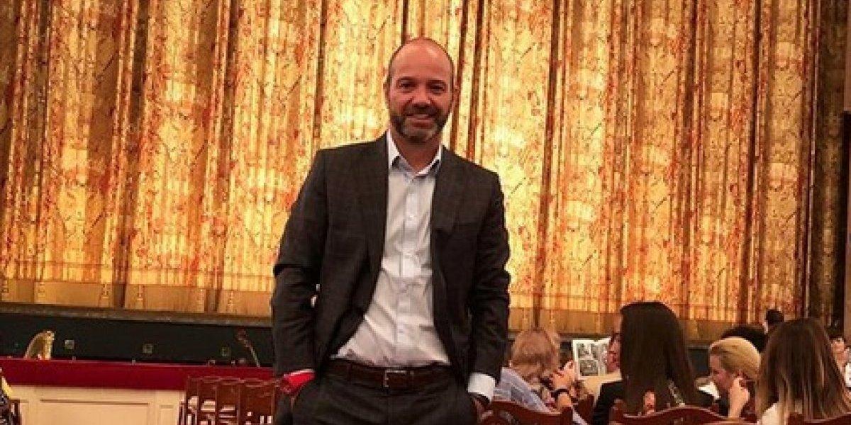 Luis García es 'trolleado' por foto que compartió en Instagram