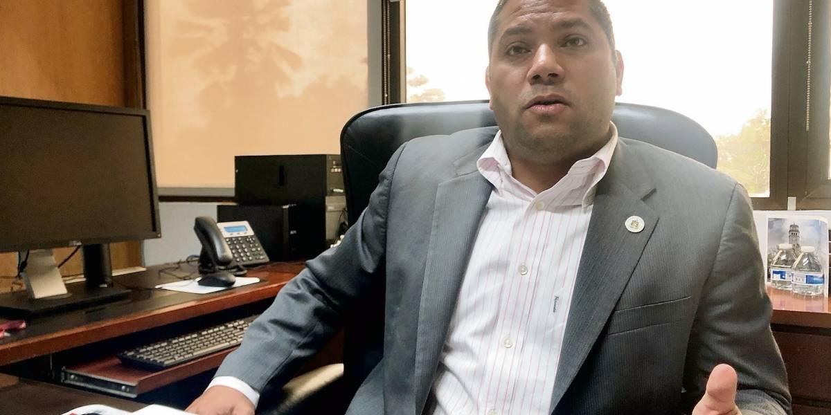 A 4.4 % de la meta de contrataciones del Gobierno con UPR