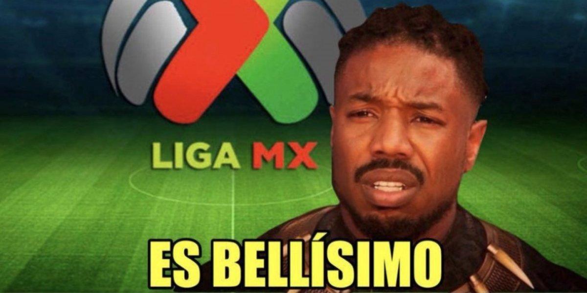 Los memes de la Jornada 1 en la Liga MX