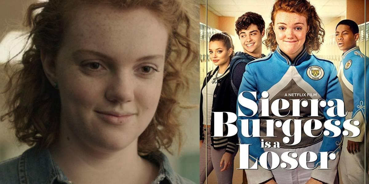 Barb de 'Stranger Things' regresa a Netflix con una nueva película