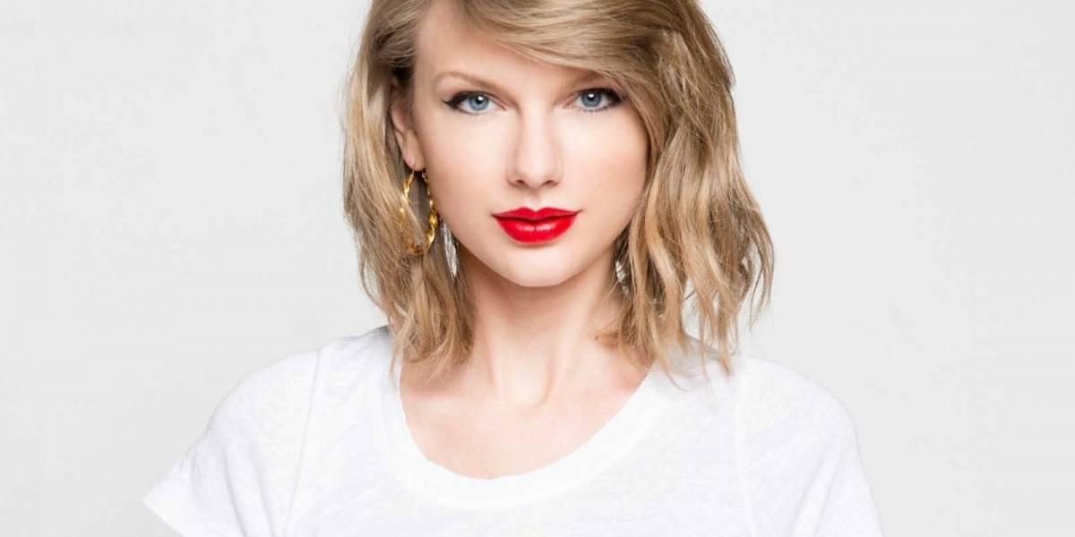 Taylor Swift incursiona nuevamente en la actuación pero con un papel principal