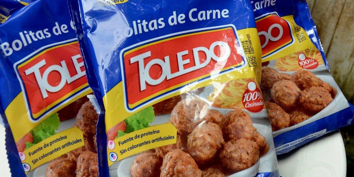 Recetas creativas y a precio accesible con las nuevas Bolitas Toledo