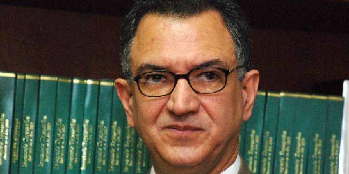 Víctor Grimaldi denuncia acciones para crear una crisis política en RD