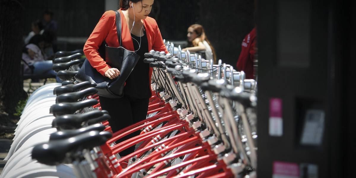 Ecobici ofrece 2x1 en inscripción por Día Mundial de la Bicicleta