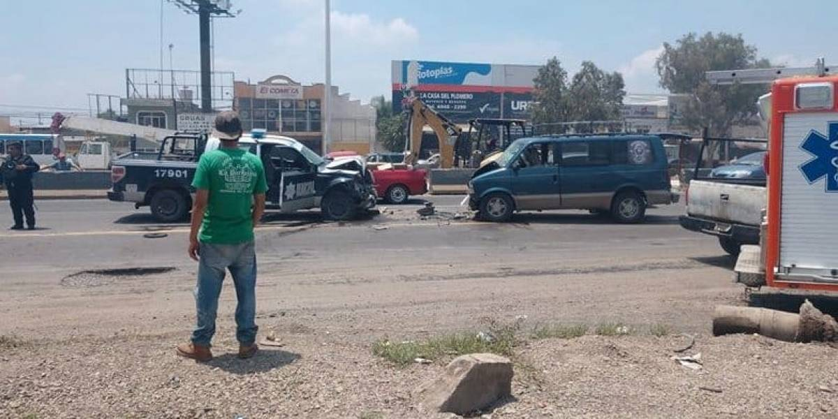 Asesinan a policía de Tlaquepaque cuando inspeccionaba un vehículo
