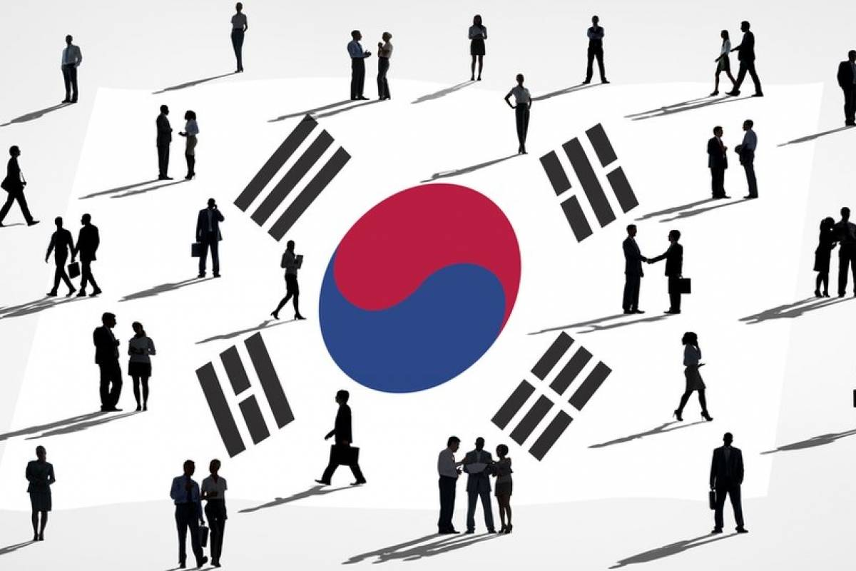 Corea del sur el lado oscuro de uno de los pa ses m s - Papel pintado de los 70 ...