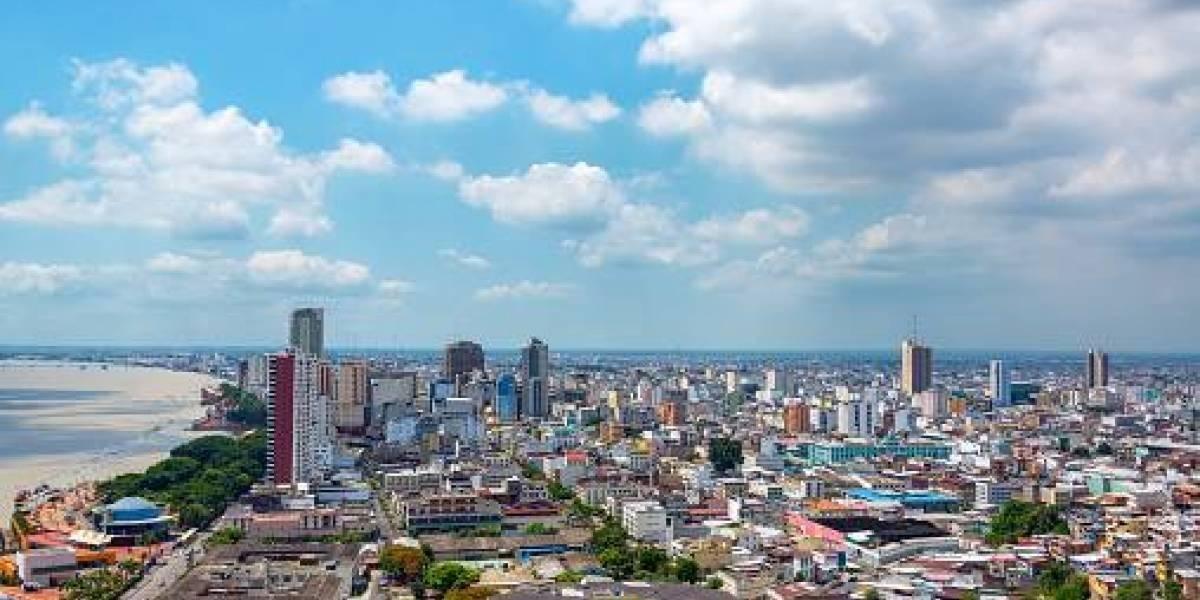25 de julio: Metro Ecuador