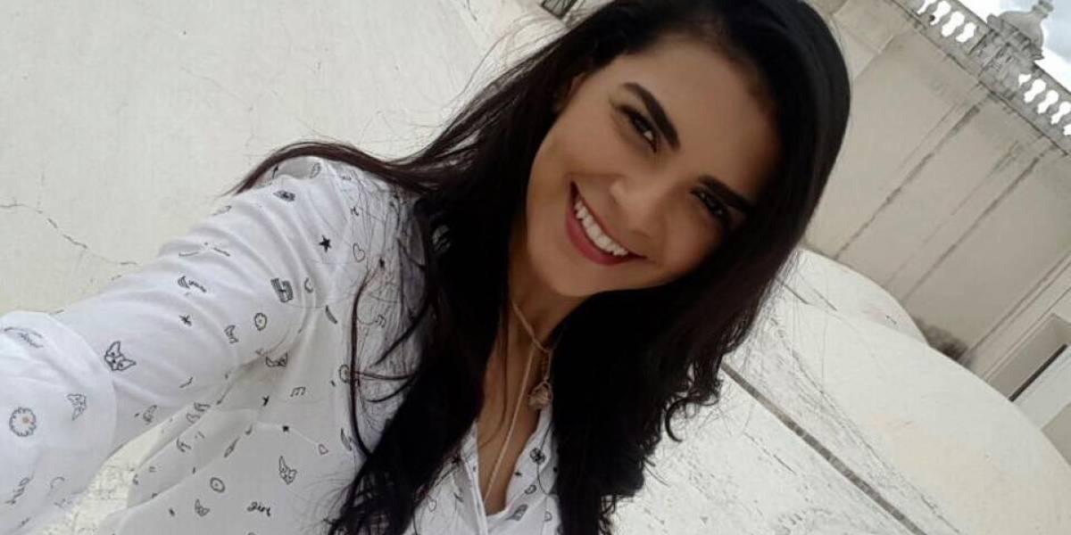 """""""Ser joven y estudiante es peor que ser asesino y ladrón"""": brasileña fue asesinada a tiros en Nicaragua"""