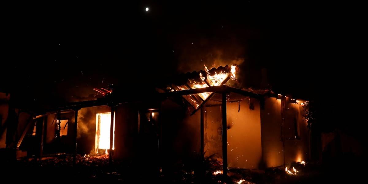 Incêndios na Grécia: brasileiros são resgatados e relatam sufoco