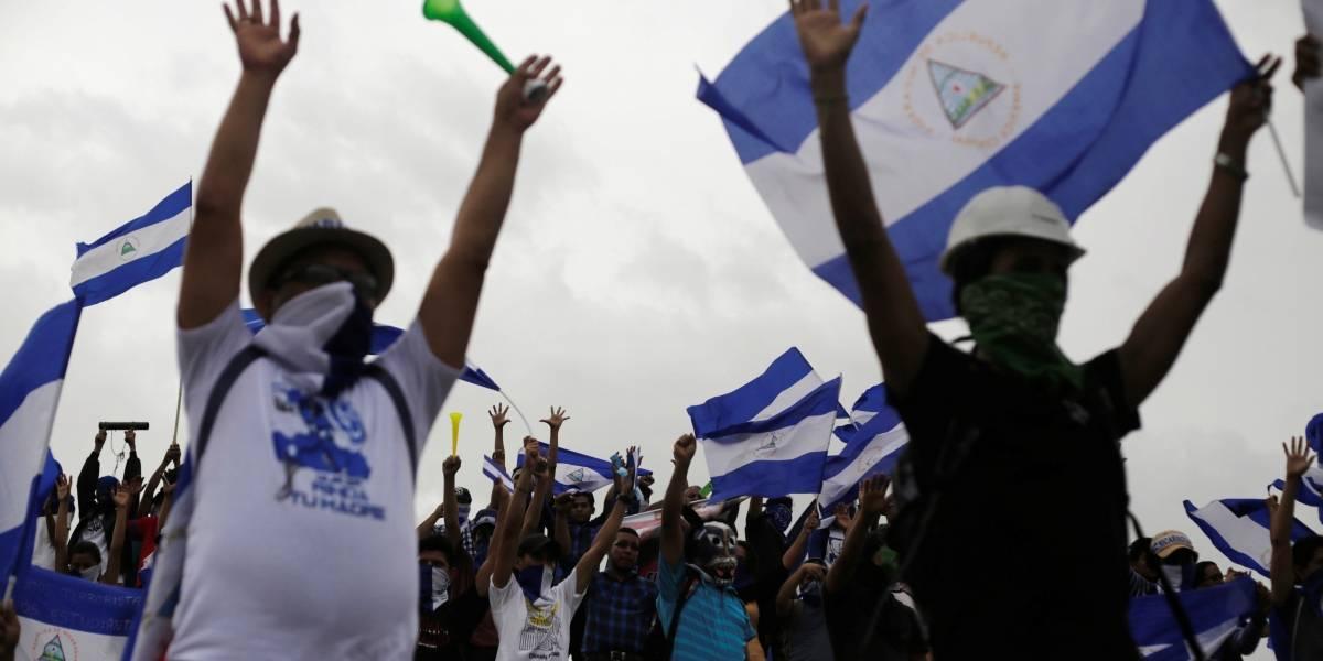 Estudante brasileira é morta a tiros na Nicarágua; país vive crise política