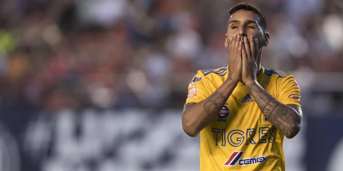 Sufre Tigres descalabro en debut de la Copa MX