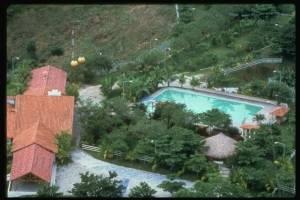 Hacienda Nápoles de Pablo Escobar