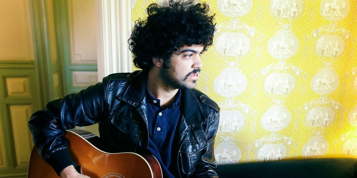 Alex Ferreira anuncia concierto en Bellas Artes; será el sábado 27 de octubre