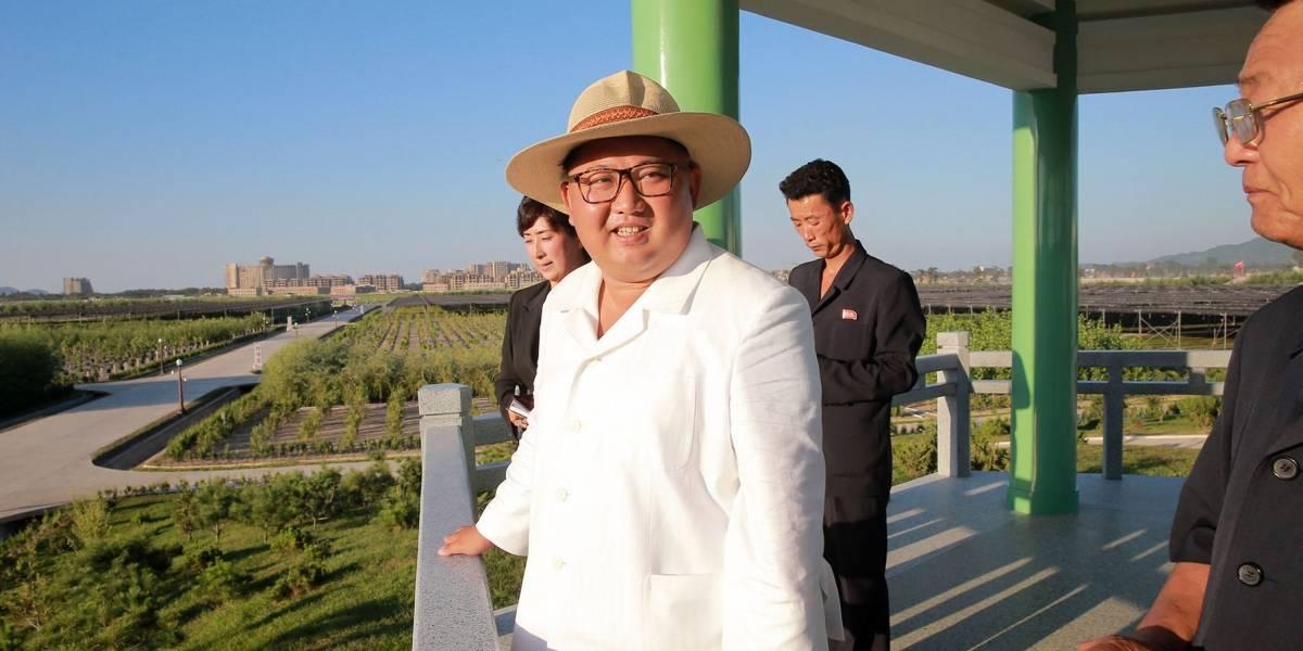 Corea del Norte sigue con su programa nuclear: ONU